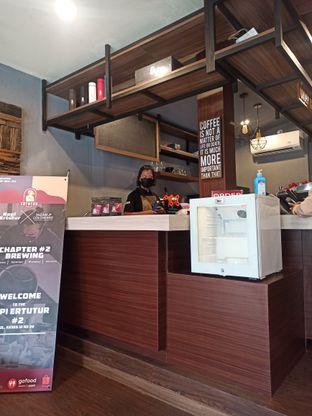 Foto review Kopi Ertutur oleh Rachmat Kartono 4