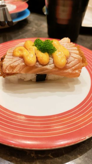 Foto review Sushi Go! oleh @egabrielapriska  5