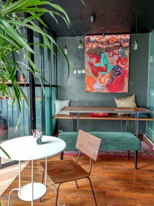 Foto 6 - Interior di Escalator Coffeehouse oleh Ika Nurhayati