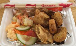Kosha Japchi Food