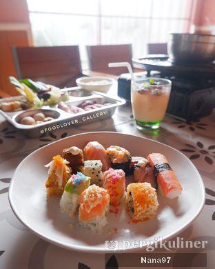 Foto review Sakura Tei oleh Nana (IG: @foodlover_gallery)  10