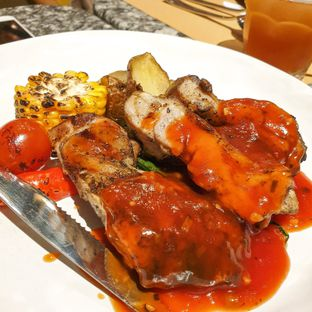 Foto 2 - Makanan di Kayu - Kayu Restaurant oleh Chrisleen | IG : @foods_feeds
