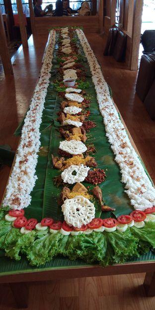 Foto 1 - Makanan di Saoenk Kito oleh Devi Renat