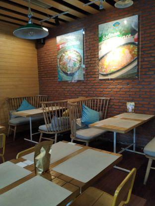 Foto 1 - Interior di Sunny Side Up oleh yeli nurlena
