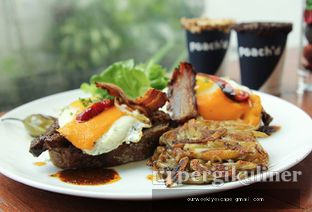 Foto review Poach'd Brunch & Coffee House oleh Our Weekly Escape  1
