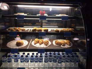 Foto 2 - Makanan(Pastry) di Cafe LatTeh oleh Sinta Elviyanti