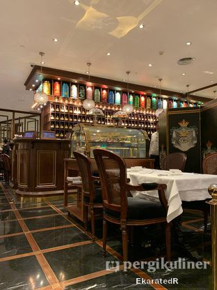 Foto 1 - Interior di TWG Tea Salon & Boutique oleh Eka M. Lestari