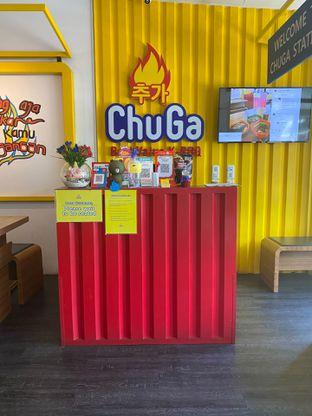 Foto review ChuGa oleh Levina JV (IG : levina_eat ) 17