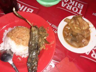 Foto 3 - Makanan di Nasi Kapau Uni Upik oleh Threesiana Dheriyani