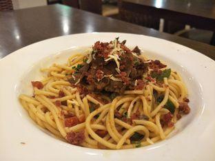 Foto review Pizza Hut oleh irena christie 1