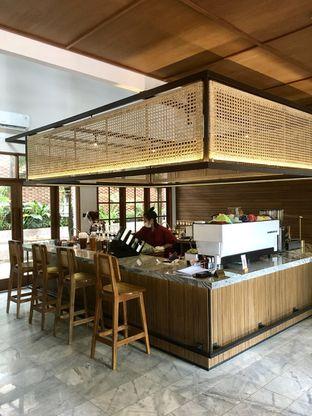 Foto 13 - Interior di KINA oleh Prido ZH