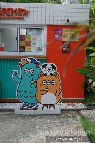 Foto review Popsmith oleh Saepul Hidayat 3