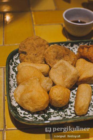 Foto 1 - Makanan di Pempek Selamat oleh Saepul Hidayat