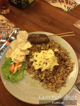 Foto 3 - Makanan di Sate Khas Senayan oleh Muhammad Fadhlan (@jktfoodseeker)