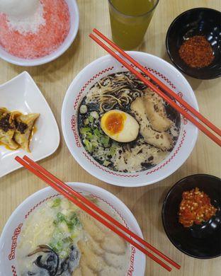 Foto review Sugakiya oleh yudistira ishak abrar 4