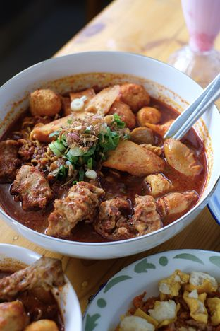 Foto 1 - Makanan di Seblak Jeletet Murni oleh Nanakoot