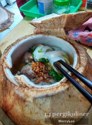 Foto 8 - Makanan di Rumah Makan DM (Doyan Makan) oleh Merry Lee