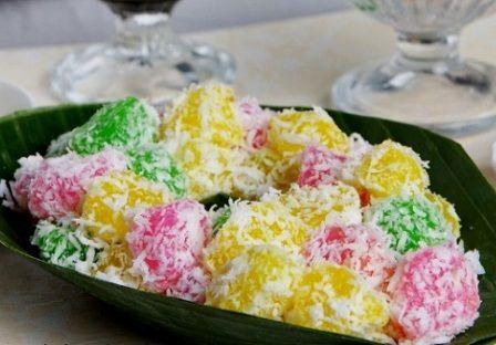 9 Kue Khas Jawa Tengah Yang Ngga Kalah Enak Dengan Cake Modern
