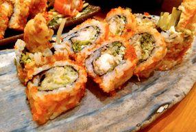 Foto Sushi Sei