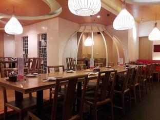 Foto 2 - Interior di Din Tai Fung Chef's Table oleh Michael Wenadi