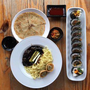 Foto - Makanan di Chingu Korean Fan Cafe oleh Tiara Aulia