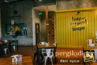 Foto review Haryono Kitchen Drink Station oleh Fikri Nyzar 10