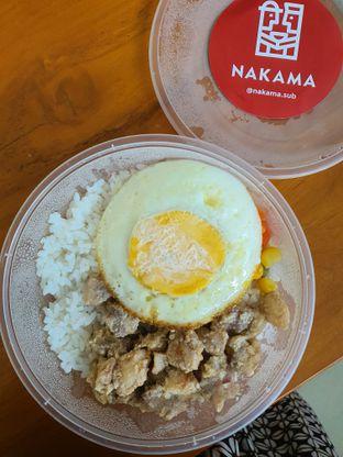 Foto review Nakama oleh Amrinayu  1