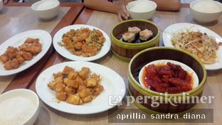Foto 3 - Makanan di Imperial Kitchen & Dimsum oleh Diana Sandra