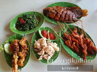 Foto 2 - Makanan di Gubug Udang Situ Cibubur oleh Ladyonaf @placetogoandeat