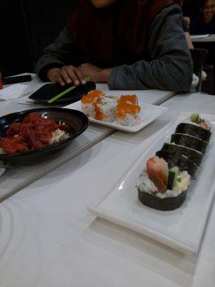 Foto 9 - Makanan di Mori Express oleh Burda ulfy