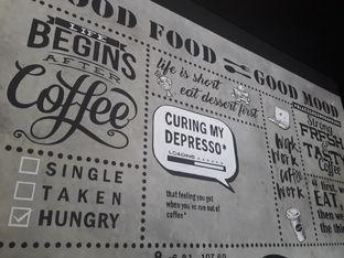 Foto 5 - Interior di Black Ground Cafe & Eatery oleh Nadia Indo