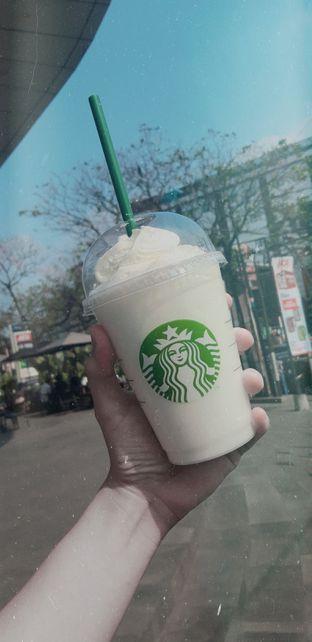 Foto - Makanan di Starbucks Coffee oleh Arya Irwansyah Amoré