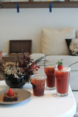Foto review Living-Room Coffeehouse oleh Prido ZH 30