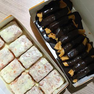 Foto 2 - Makanan di Sang Pisang oleh Della Ayu