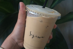 Foto Sejiwa Coffee