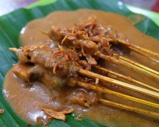 Foto - Makanan di Sate Padang Pariaman Takana Juo oleh Claudia @claudisfoodjournal