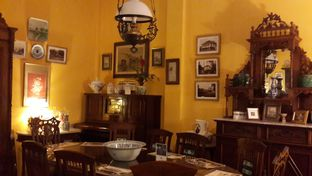 Foto 2 - Makanan di Huize Trivelli Heritage Resto & Pattisier oleh Audrey Faustina