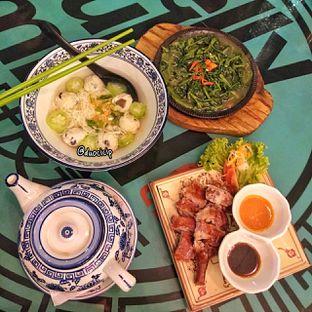 Foto 3 - Makanan di Fook Yew oleh felita [@duocicip]