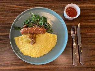 Foto 2 - Makanan di Home Brew Coffee oleh Deasy Lim
