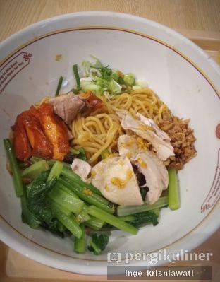 Foto 3 - Makanan di Golden Lamian oleh Inge Inge