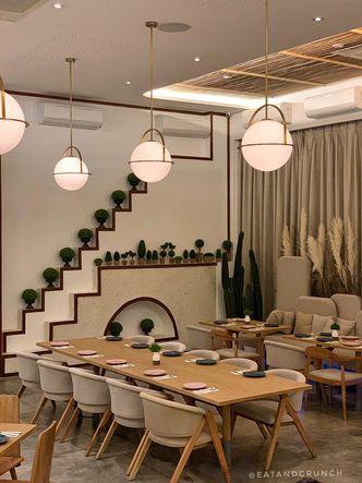 Foto Interior di Boja Eatery