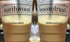 Northwood Coffee & Eatery