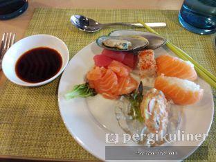 Foto 3 - Makanan di OPEN Restaurant - Double Tree by Hilton Hotel Jakarta oleh Rifky Syam Harahap | IG: @rifkyowi