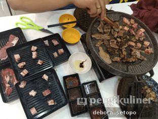 Foto 3 - Makanan di Tabeyou oleh Debora Setopo