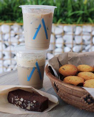 Foto 1 - Makanan di Clave Coffee Shop oleh Prajna Mudita