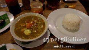 Foto 3 - Makanan di Gerobak Betawi oleh Mich Love Eat