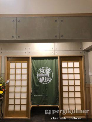 Foto 8 - Interior di Kyoto Gion Cafe oleh feedthecat