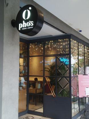 Foto 5 - Eksterior di Phos Coffee oleh Herina Yunita