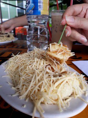 Foto 8 - Makanan di Roti Bakar 88 oleh Maissy  (@cici.adek.kuliner)
