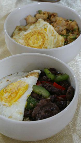 Foto 5 - Makanan di Glaze Haka Restaurant oleh Olivia @foodsid